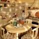 17 интериорни решения за италианска кухня (Галерия)