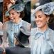 Фигура, усмивка, походка-всичко е от майката-Ето как изглежда майката на очарователната Кейт Мидълтън