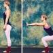 9 упражнения от Синди Крофорд, които ще трансформират тялото ви за 10 минути на ден