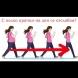 Как да отслабнем с ходене - ето колко крачки на ден трябва да правим, за да се вталим осезателно: