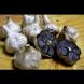 Черният чесън е новото чудо на медицината - тайна технология го прави 10 пъти по-полезен и хранителен от обикновения!