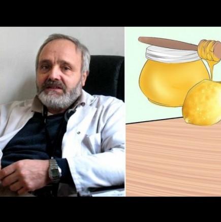 Не потискайте кашлицата! Рецептите на д-р Атанас Михайлов, които я лекуват за ден!