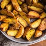 Имаш ли картофи у дома никога няма да останеш гладен и 6 рецепти как да ги приготвиш възможно най- вкусно