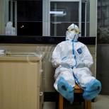 Първи заразен с коронавирус фармацевт у нас