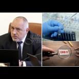 Премиерът Борисов: Започваме масово тестване за коронавирус на тези групи от населението: