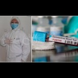 Горчивият разказ на лекарката, заразена с COVID-19 от Пета градска болница: