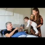Утре в Завинаги-Сюрея казва на Фарук, че болестта на Бегюм се е върнала, Адем споделя с Фикрет за проблемите
