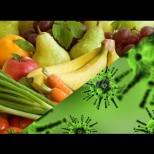 Ето кои храни предпазват от коронавируса и спасяват дихателната система.