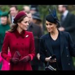 Като за последно: Кейт и Меган в оспорвана битка по тоалети, стил и чар - коя бе по-красива? (Снимки):
