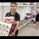 Разбра се причината така масово да се изкупува тоалетната хартия заради коронавируса