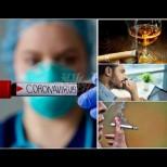 Този вреден навик увеличава многократно риска да се заразим с коронавирус:
