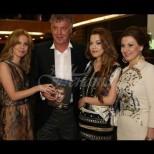 Дъщерята на Илиана Раева и Наско Сираков роди! Честито!