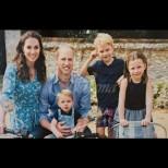 Дечицата на Кейт и Уилям умилиха света с това сладко видео в подкрепа на медиците. Колко са пораснали! (Видео):