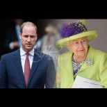 Заради коронавируса: Принц Уилям поема щафетата от Елизабет Втора (Снимки):