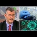 Проф.Момеков попари всички надежди за лекарство срещу COVID-19:
