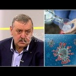 Проф.Кантарджиев: Коронавирусът е лесно унищожим - ето най-лесната и евтина профилактика: