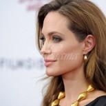 Ето от кого Анджелина Джоли е наследила красотата си-Снимки