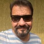 Ники Кънчев публикува своя снимка отпреди близо 30 години-Какъв младеж само!