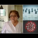 Проф.Аргирова, вирусолог: Това е лекарството срещу COVID-19! Ето кога ще приключи всичко: