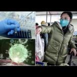 Китай посочи нулевият пациент, от който заразата с коронавирус плъзна по цял свят:
