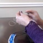 Идеи как да си направя сама бижута от мъниста (Галерия)