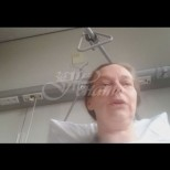 За пръв път болни от коронавирус разказват какво чувстват, докато се лекуват-Болките са ужасни!-Видео