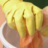 Как да почистите апартамента по време на карантина без да се отровим от химикали, но пък и да е ефикасно за вируса