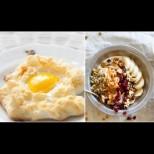 Диетолозите назоваха най-добрите храни за закуска - с тях ще сме слаби и заредени с енергия: