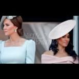 Меган Маркъл с коварен номер в опит да съсипе брака на Кейт Мидълтън