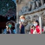 СЗО обясни във видео защо препоръчва да не се носят маски