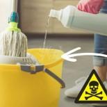 6 знака, че домът ви е мръсен и трябва да вземете мерки