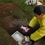 Първи случай на починало бебе от коронавирус