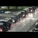 Италия с най-много смъртни случаи за ден! Извозва труповете с военни камиони