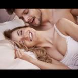 Ново двайсет: Сексът засилва имунитета! Ето колко пъти седмично ни пазят от вируси: