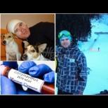 Излекуваният от COVID-19 ски-учител от Троян призова: