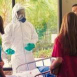 Лекарката, която беше от първите заразени с коронавирус в България каза лично какво е почувствала преди да се разболее-ВИДЕО