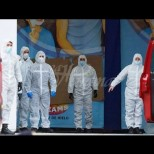 Испания в тотален колапс-В домовете за възрастни не смогват да преброят труповете!