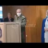 Ген. Мутафчийски се появи с маска на брифинга-Ето какви са резултатите от пробата му за коронавирус-62 са вече заразените