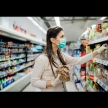 Наръчник за безопасно пазаруване в условия на епидемия - предпазни мерки + обработка на покупките: