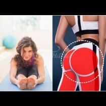 Златното упражнение за перфектни форми: стяга дупето, ускорява обмяната, елиминира запека и целулита: