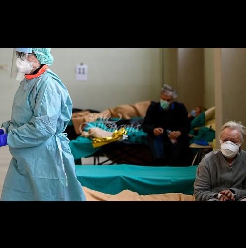 101-годишен италианец, преживял испанската епидемия, се излекува от коронавирус-снимка