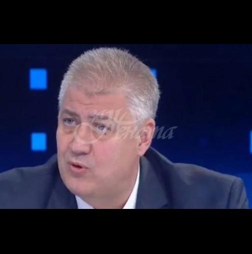 Началникът на Пирогов разказа лично как действа новото лекарство срещу коронавирус, което дават на пациентите