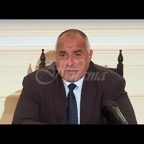 Борисов скърби за приятел, починал от COVID-19