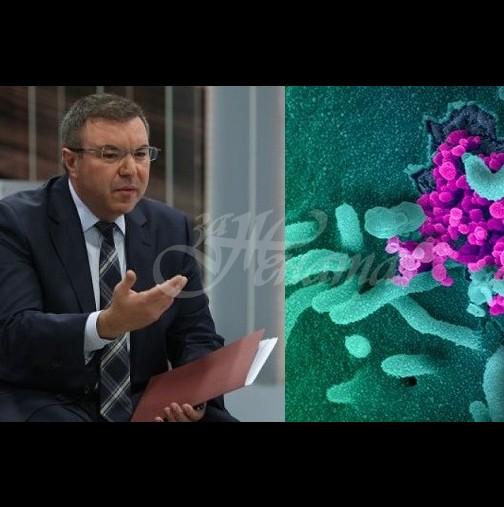 Доц. Костадин Ангелов от Александровска разясни с какво са излекували заразените с COVID-19