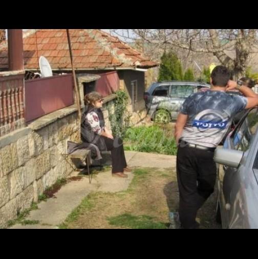 Подробности за мистериозно починалият Трифон, който се прибра от Банско по време на блокадата