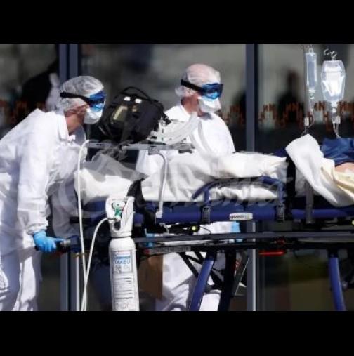 16-годишно момиче почина от COVID-19