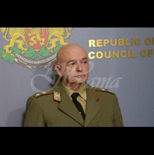 Нови спешни мерки от Националния оперативен кризисен щаб!