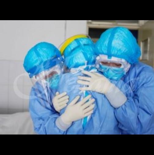 Българска жена, която живее в Терлици, Италия със смразяващ пост-Набийте си го в главата! Така се умира от коронавирус!