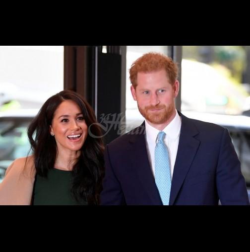 Не издържаха: Меган и Хари се връщат на Острова - ето кога (Снимки):