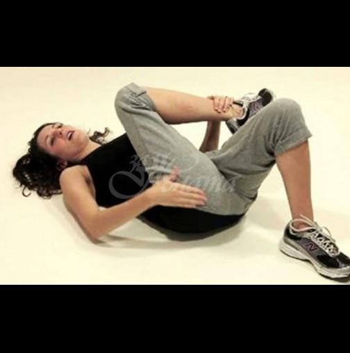 7 упражнения за 7 минути за справяне с болките в гърба, които трябва да правим по- често (снимки)